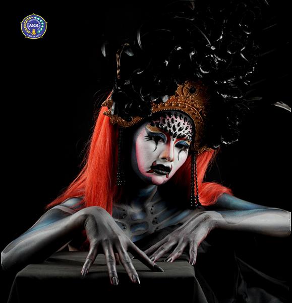 Kontes kecantikan THE 4TH WORLD N-BEAUTY PROFESSIONAL ONLINE CONTEST diselenggarakan oleh Namseoul University