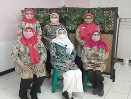 UJI KOMPETENSI SPA  Bekerja Sama dengan LSP JANA DHARMA Yogyakarta